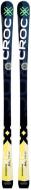 Горные лыжи Croc Allnountian 77 Blue с креплениями Marker Griffon 13 Id Binding 90mm (2018)
