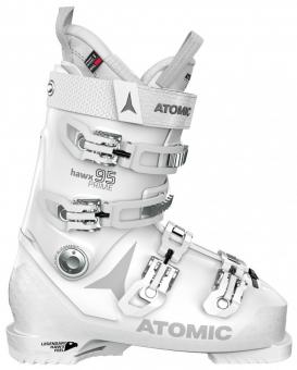 Горнолыжные ботинки Atomic Hawx Prime 95 W white/silver (2021)