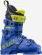 Горнолыжные ботинки Salomon S/Race 110 race blue/acid green (2021) 1