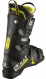Горнолыжные ботинки Salomon S/Max 110 black/acid green/white (2020) 1