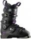 Горнолыжные ботинки Salomon X Max 120 W black/metallic black (2020) 1