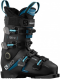 Горнолыжные ботинки Salomon S/Pro 100 W jet black/maroccan blue/scuba blue (2020) 1