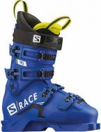 Ботинки Salomon S/Race 90 race blue/acid green/black (2020)
