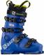 Горнолыжные ботинки Salomon S/Race 65 race blue/acid green (2020) 1