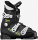 Горнолыжные ботинки Salomon Team T3 Black/White JR (2021) 1