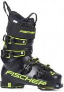Ботинки горнолыжные Fischer Ranger Free 130 Walk Dyn black/black (2020)