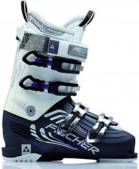 Ботинки горнолыжные Fischer Zephyr 11 Vacuum