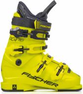 Ботинки горнолыжные Fischer RC4 70 JR yellow/yellow (2021)