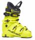 Ботинки горнолыжные Fischer RC4 70 JR yellow/yellow (2021) 2