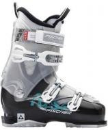 Ботинки горнолыжные Fischer Fuse Women XTR 6