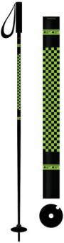 Палки горнолыжные Armada Triad green