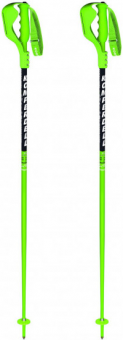 Горнолыжные палки Komperdell Racing Nationalteam Slalom Worldcup Alu + защита (2021)
