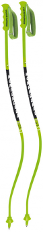 Горнолыжные палки Komperdell Racing Nationalteam Carbon Downhill (2021)