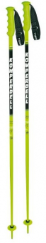 Палки горнолыжные Komperdell Racing Nationalteam 18 mm