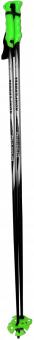 Палки горнолыжные Komperdell Camaro 18 мм grn