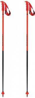 Палки горнолыжные Atomic Redster RS red/black (2020)