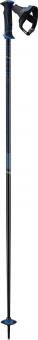 Палки горнолыжные Salomon X10 Ergo S3 black/red