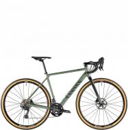 Велосипед гравел Canyon Grail 7 Flat Green