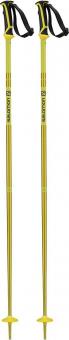 Палки горнолыжные Salomon Arctic yellow