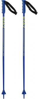 Палки горнолыжные Salomon S/Race JR blue