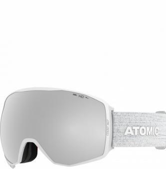 Маска горнолыжная Atomic Count 360 HD White (2021)