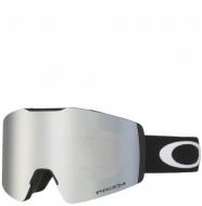 Горнолыжная маска Oakley Fall line XM Matte Black W/ Prizm