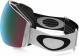 Маска горнолыжная Oakley Flight Deck XM Matte White/Prizm Jade Iridium (2021) 1