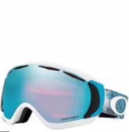 Горнолыжная маска Oakley Canopy Tranquil Flurry Poseidon/Prizm Snow Sapphire Iridium