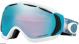 Горнолыжная маска Oakley Canopy Tranquil Flurry Poseidon/Prizm Snow Sapphire Iridium 1