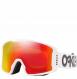 Маска горнолыжная Oakley Line Miner XM Factory Pilot White/Prizm Torch Iridium (2021) 1