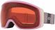 Маска горнолыжная Oakley Flight Tracker XM Heathered Lavender Grey/Prizm Snow Rose (2021) 1