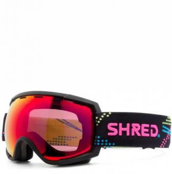 Маска Shred Rarify Laser - CBL Blast Mirror (VLT 20%)