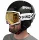Маска Shred Rarify Laser - CBL Blast Mirror (VLT 20%) 5
