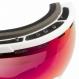 Маска Shred Rarify grey - CBL Plasma Mirror (VLT 15%)+CBL Sky Mirror (VLT 45%) (2020) 5