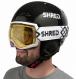 Маска Shred Rarify Bigshow navy/rust - CBL Hero Mirror (VLT 14%)+CBL Sky Mirror (VLT 45%) (2020) 5