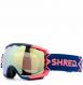 Маска Shred Rarify Bigshow navy/rust - CBL Hero Mirror (VLT 14%)+CBL Sky Mirror (VLT 45%) (2020) 1
