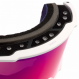 Маска Shred Simplify Bluebird - CBL Plasma Mirror (VLT 15%)+CBL Sky Mirror (VLT 45%) (2020) 2