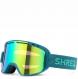 Маска Shred Amazify teal/aqua - CBL Plasma Mirror (VLT 15%) (2020) 1