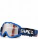 Маска Shred Nastify Dusk Flash - CBL Plasma Mirror (VLT 16%) + Caramel (VLT 53%) (2020) 1