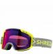 Маска Shred Amazify Bigshow yellow - CBL Plasma Mirror (VLT 15%) (2020) 1
