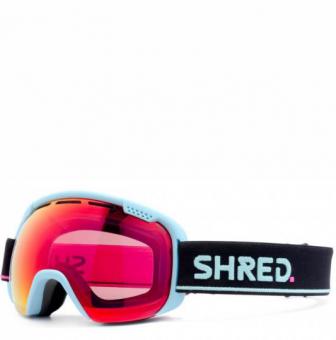 Маска Shred Smartefy Vegas - CBL Blast Mirror (VLT 20%) (2020)