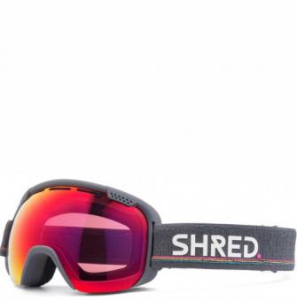 Маска Shred Smartefy Shrasta - CBL Blast Mirror (VLT 20%) (2020)