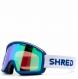 Маска Shred Monocle Cloudbreak - CBL Plasma Mirror (VLT 16%) (2020) 1