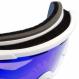 Маска Shred Nastify Bigshow navy - CBL Plasma Mirror (VLT 16%) (2021) 7