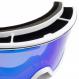 Маска Shred Monocle black - Silver Mirror (VLT 23%) (2020) 3