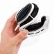 Маска Shred Monocle black - Silver Mirror (VLT 23%) (2020) 6