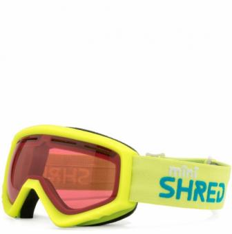 Маска Shred Mini Mini - Ruby (VLT 34%) (2021)