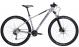 Велосипед Kross Level 3.0 (2021) Gray/Black gloss 1