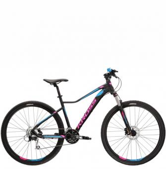 Велосипед Kross Lea 8.0 (2021)