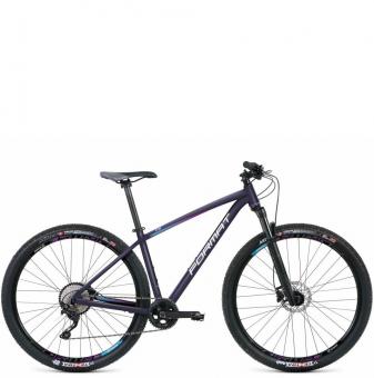 Велосипед Format 1211 29 фиолетовый (2021)